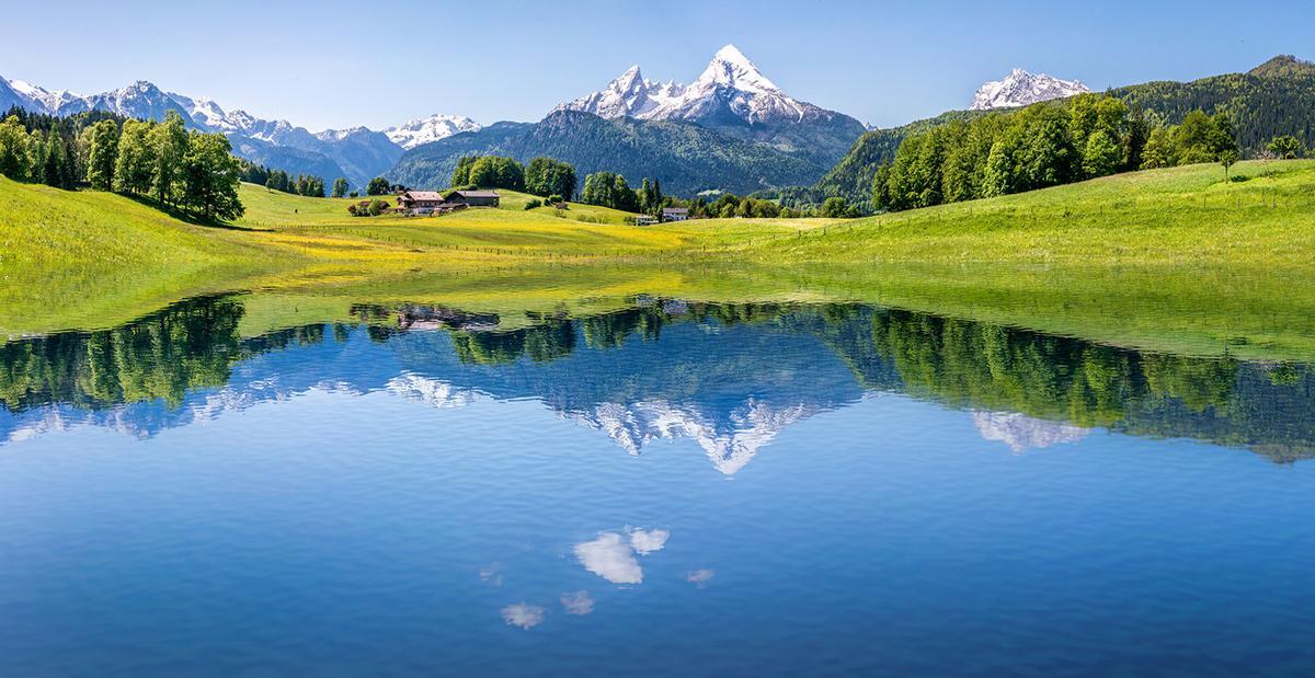 Algae control in ponds bio lake clear organic earth for Clear lake