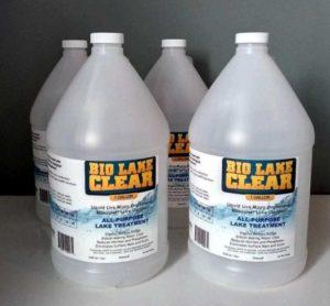 Bio Lake Clear-4 Gallons
